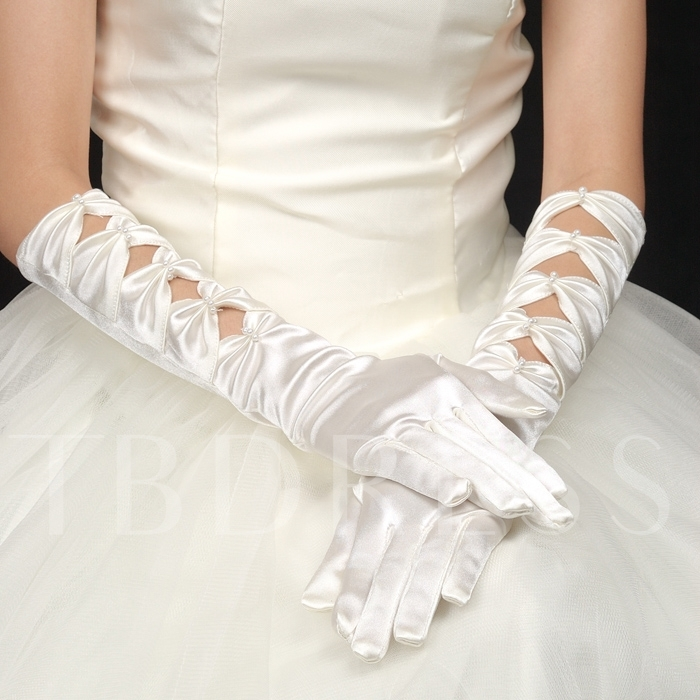 Glove Just For Your Wedding Dress 3