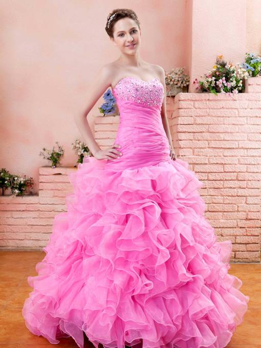 Used Ball Gown Prom Dresses - Tbdress.com