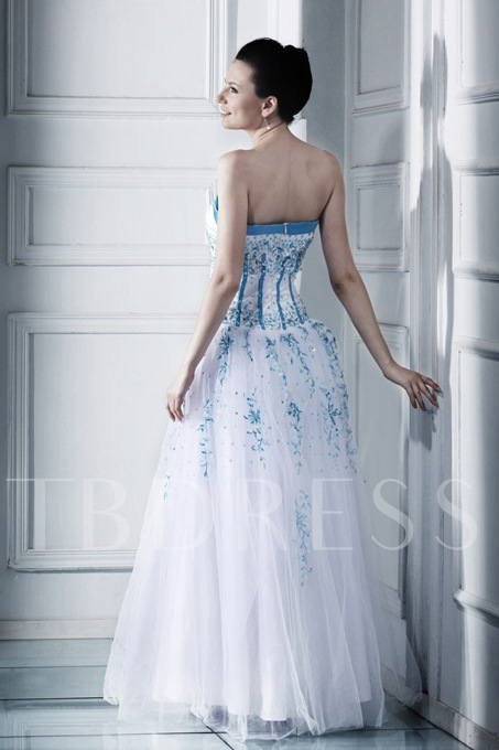 Sell Sweetheart Neckline Prom Dress