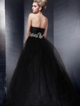 Sweetheart Beading Long Dasha's Ball Gown/Quinceanera Dress