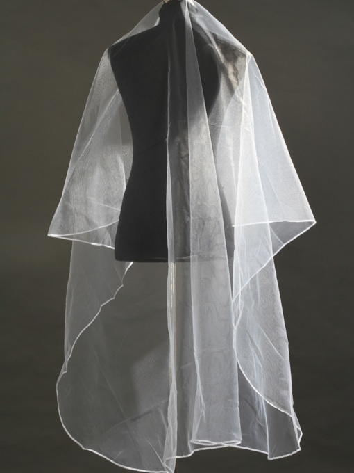 Wedding Veil One-tier Bridal Veil