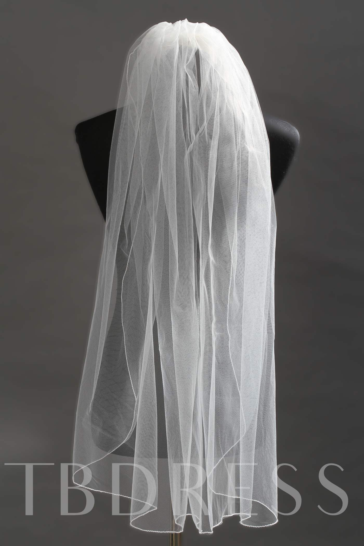 Wedding Bridal Veil With Tulle