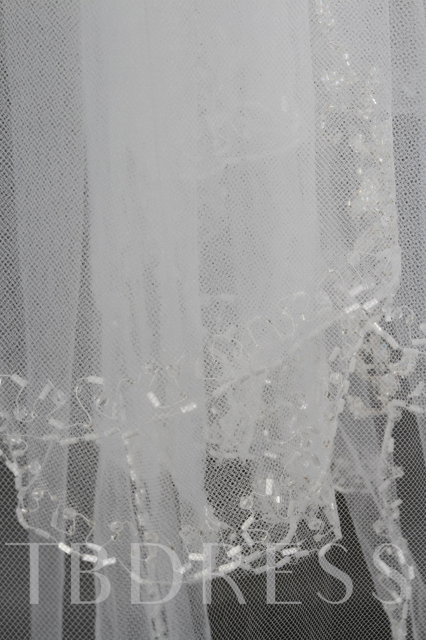 Elbow Lace Wedding Bridal Veil