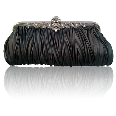 Silver Wedding / Evening Women's Clutches