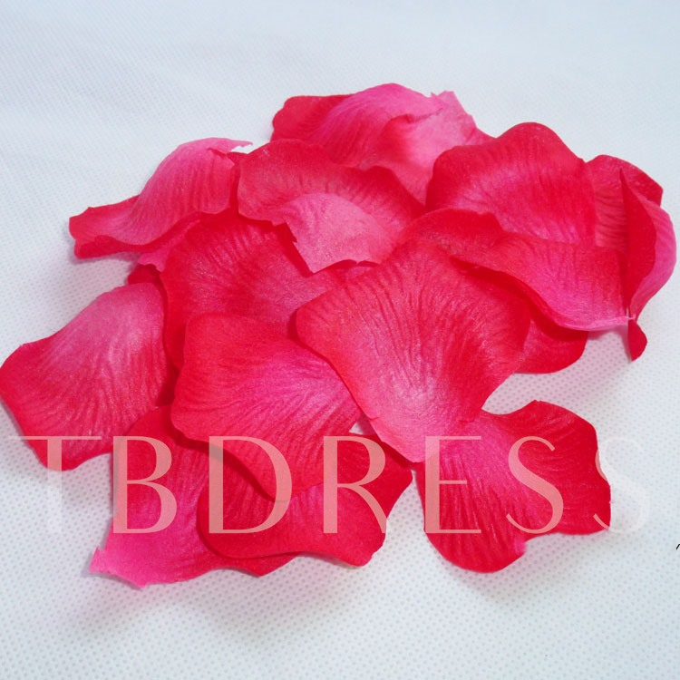Rose wedding Petals