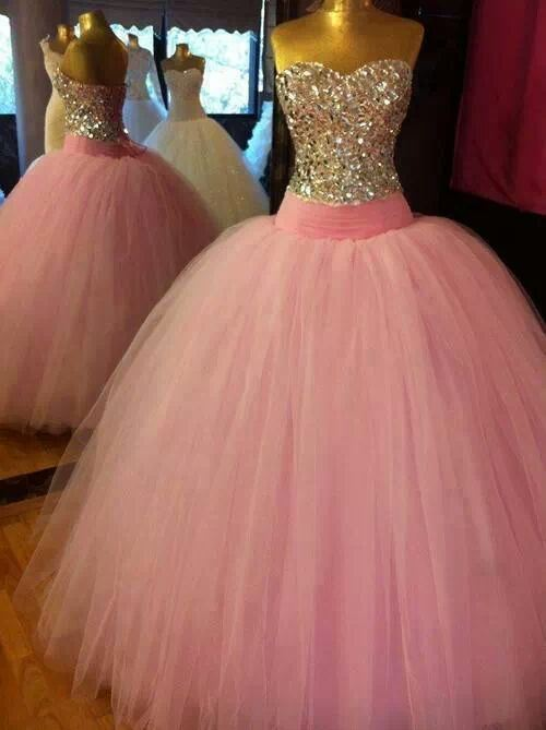 Sashes Sweetheart Beading Quiniceanera Dress