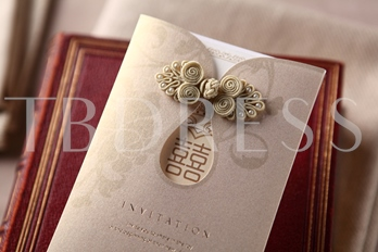 Invitation Cards White (20 Pieces One Set)