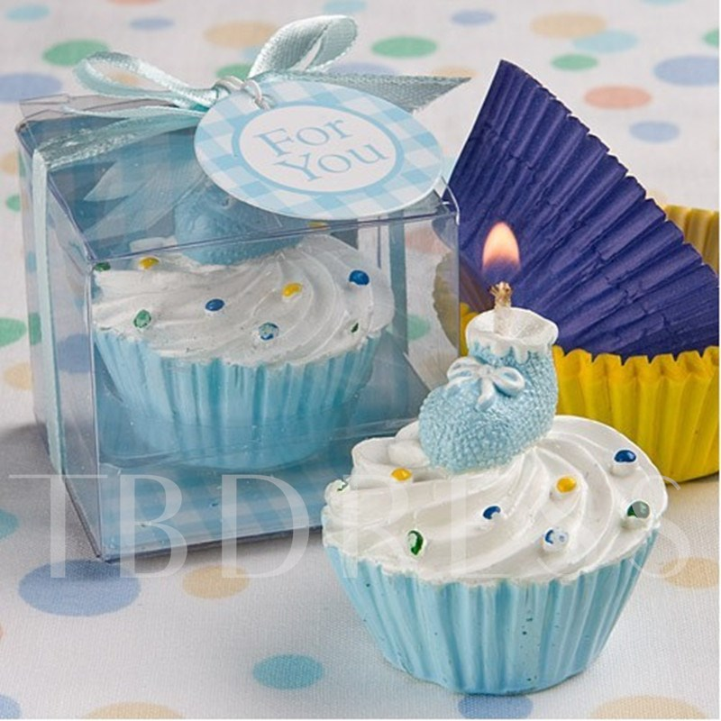Shoes Weeding Candle