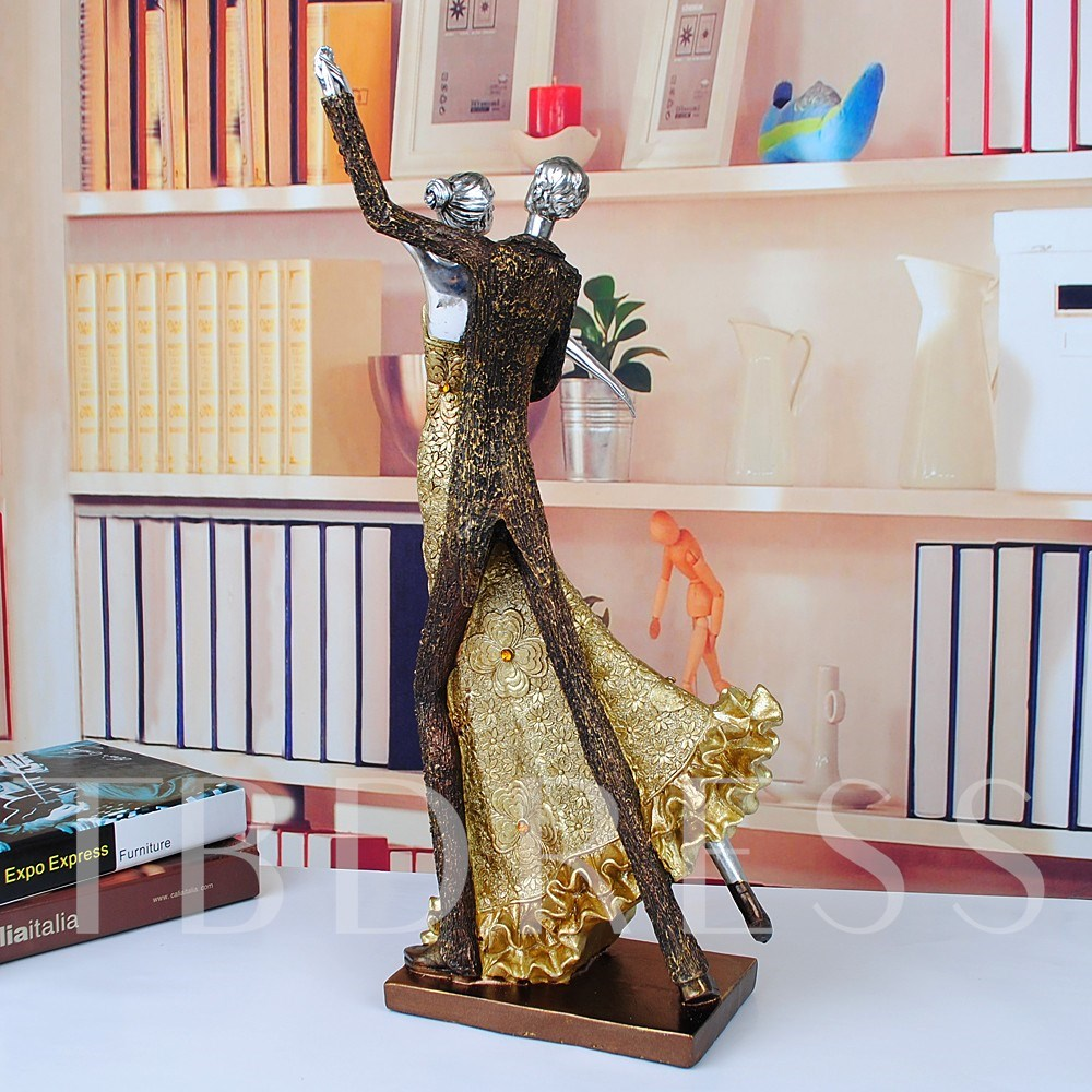 Wedding characters Couples furnishing articles