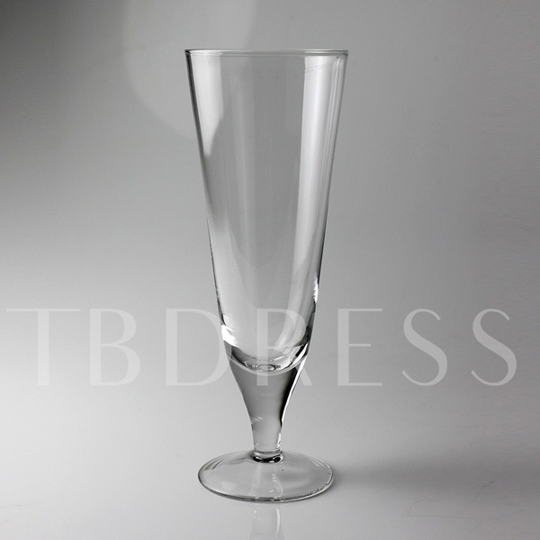 Cup Glass Vases
