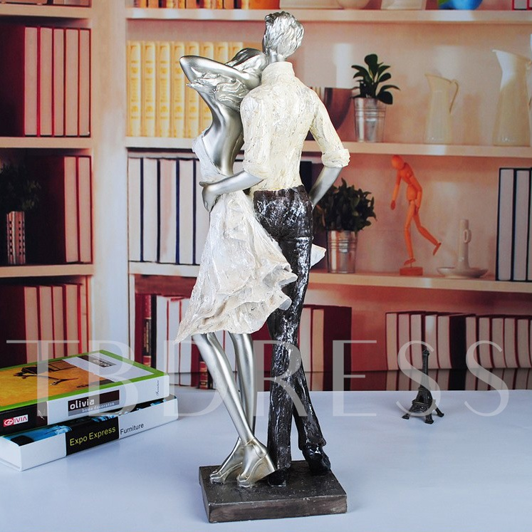 Europe Creative Wedding characters Couples furnishing articles