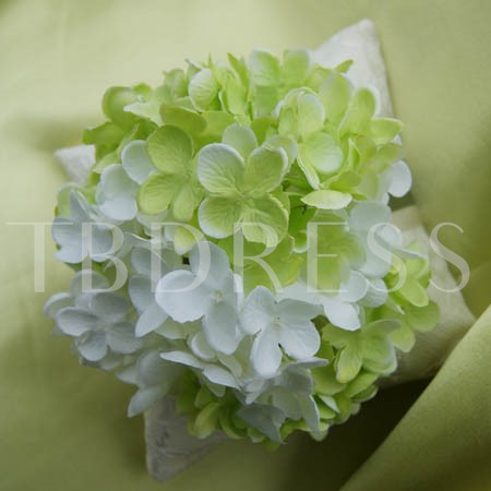 Creative Sachet Ring Pillow With Clovers Series