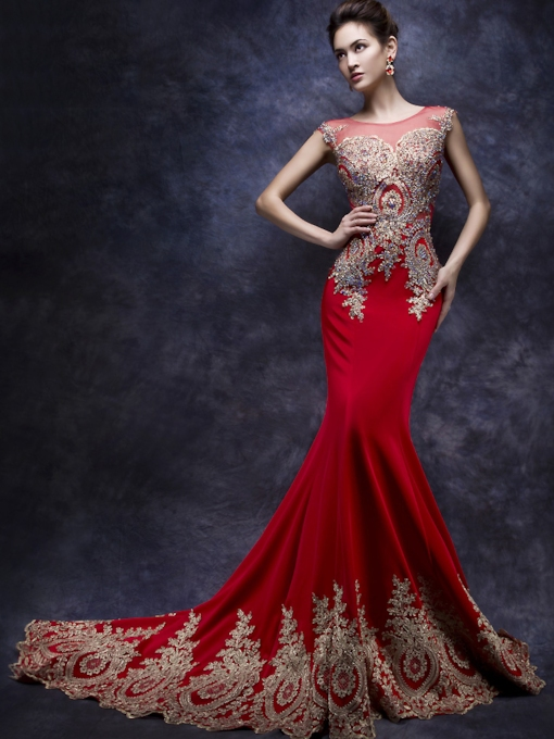 European Evening Dresses 2016 - Tbdress.com