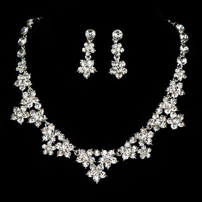 Cheap Best Wedding Jewelry Best Bridal Jewelry Online for Sale