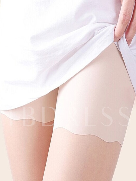Solid Color Meryl Women's Shorts Leggings