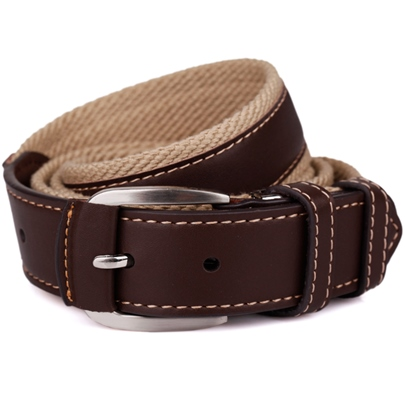 Recreational Canvas Men's Belt