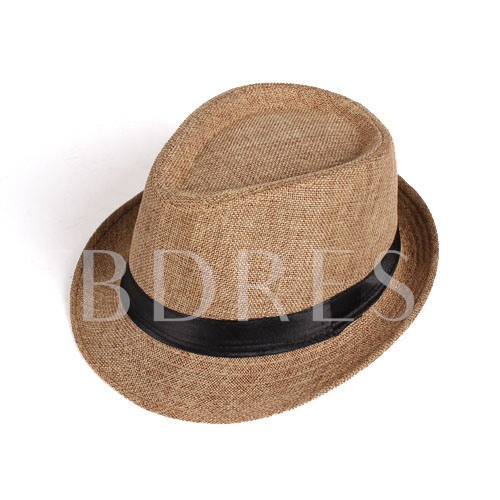 Men's Multi-color Optional Hat