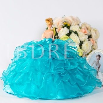 Fairytale Wedding Barbie Doll Princess Toy Gift