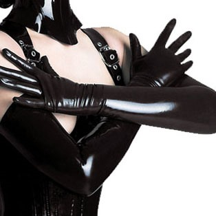 Dancing Party Role Play Gloves