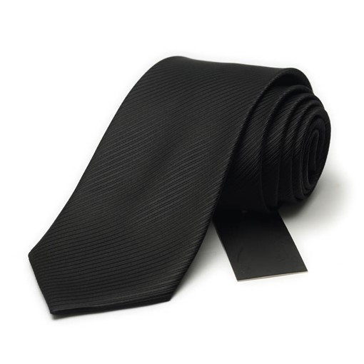 Nano Pure Color Twill Tie