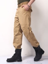 Relaxed Fit Men's Overalls