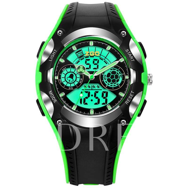 Boy Waterproof Sports Watch