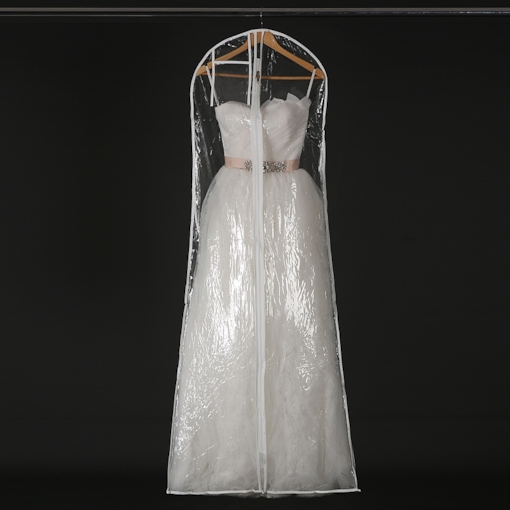 Wedding Dress Dust Cover