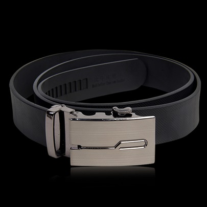 Men's Aviation Belt
