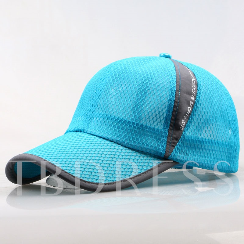 Lightweight Breathable Quick-Drying Baseball Cap