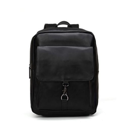Metrosexual Business Zipper Backpack