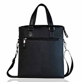 Cool Handcee Vertical Men's Tote Bag
