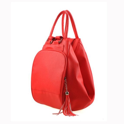 New Functional Zipper Women's Tote/Cross Body/Backpack/Shoulder Bag