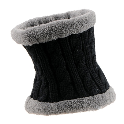 Felt Men Neckwarmer