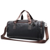 Soft Zippers Men's Travel Bag