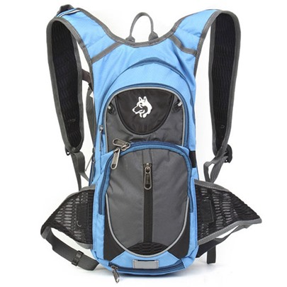 Outdoor Sports Waterproof Hiking Bag