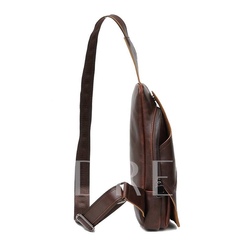 Casual And Sports Functional Men's Cross Body
