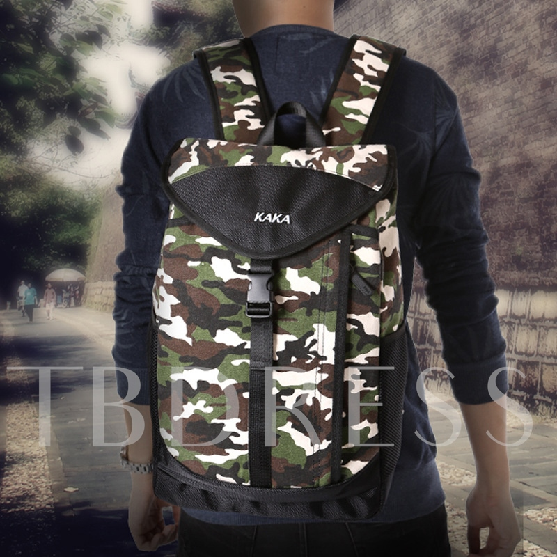 Trends Computer And Casual Men's Backpack