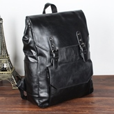 Student Pure Melanin Cover With Belt Men's Backpack