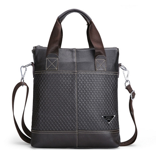 Forest Noble Men's Tote Bag