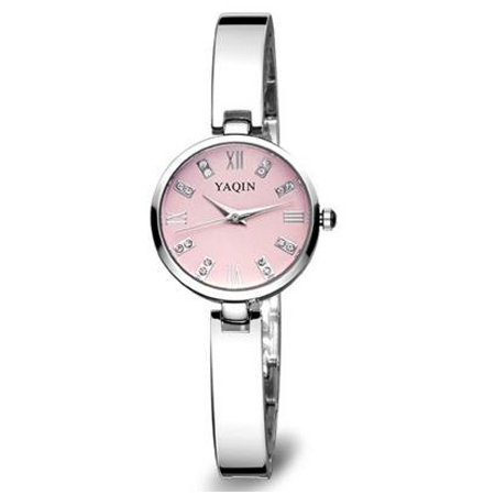 Roman Numerals Alloy Watch