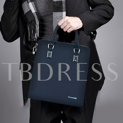 Exclusive Memory For Business Men's Tote Bag / Messenger Bag