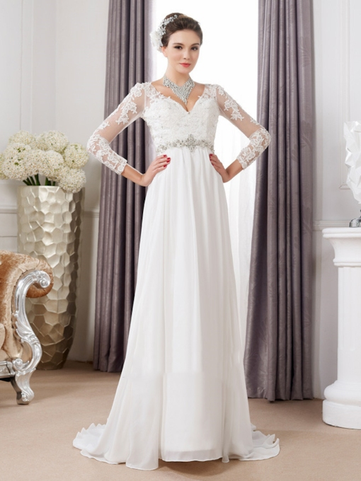 Maternity Bridal Dresses