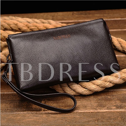 Custom Made Quality Men's Clutches