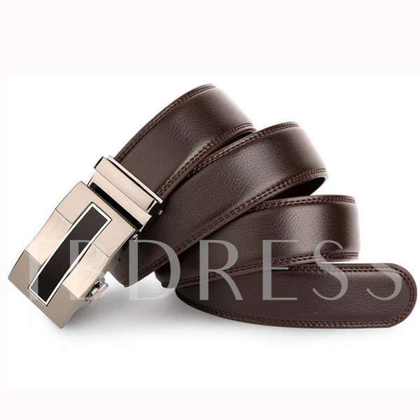 Trends Gentleman Business Belt