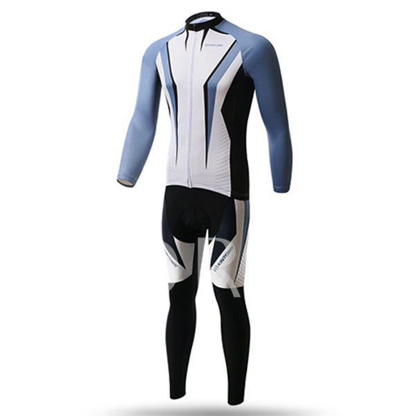 Plastic Wind Breaker Long Sleeve Men's Biking Suit (Plus Size Available)
