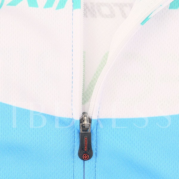 Long Sleeve Moisture Absorption Men's Cycling Bike Jersey (Plus Size Available)