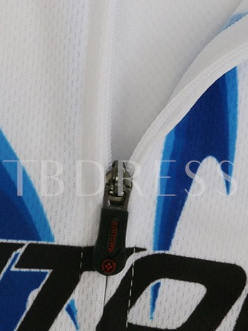 Keep Warm Breathable Men's Cycling Top (Plus Size Available)