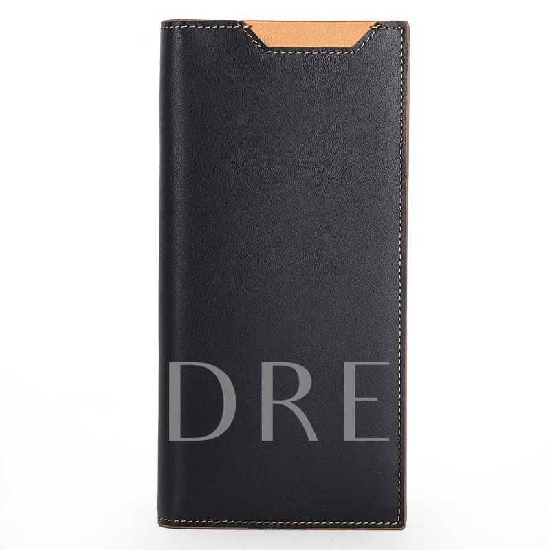Untrathin Strong Artifical Leather Men's Wallet