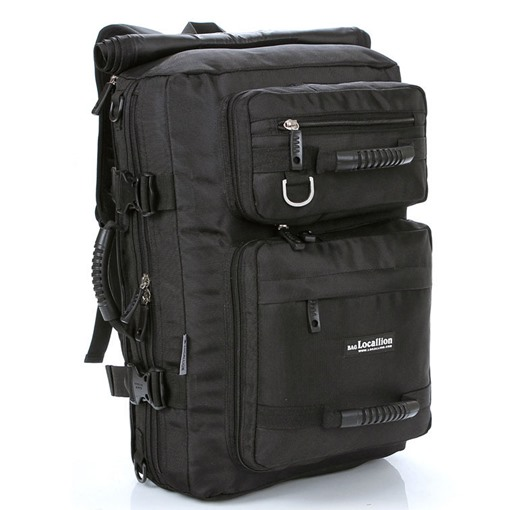 Roomy Computer Men's Backpack
