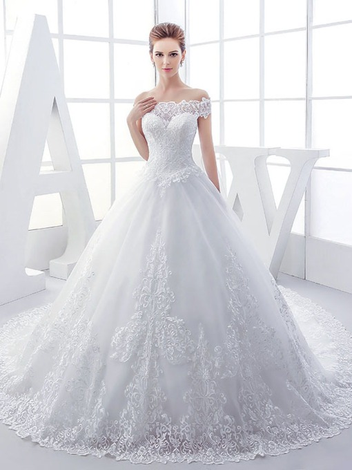 Wedding Dresses Made In The Usa - Tbdress.com